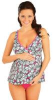 A cseh Litex gyártó kétrészes női kismama fürdőruhája